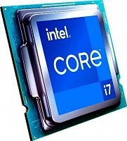 Процессор Intel Original Core i7 11700 Soc-1200 (CM8070804491214S RKNS) (2.5GHz/Intel UHD Graphics 750) OEM