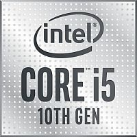 Процессор Intel Original Core i5 10600KF Soc-1200 (CM8070104282136S RH6S) (4.1GHz) OEM
