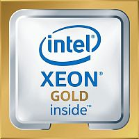 Процессор Dell Xeon Gold 5218 LGA 3647 22Mb 2.3Ghz (338-BRVH)