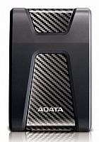 "Жесткий диск A-Data USB 3.0 1Tb AHD650-1TU31-CBK AHD650 DashDrive Durable 2.5"" черный"