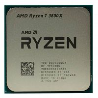 Процессор AMD Ryzen 7 3800X AM4 (100-100000025BOX) (3.9GHz) Box